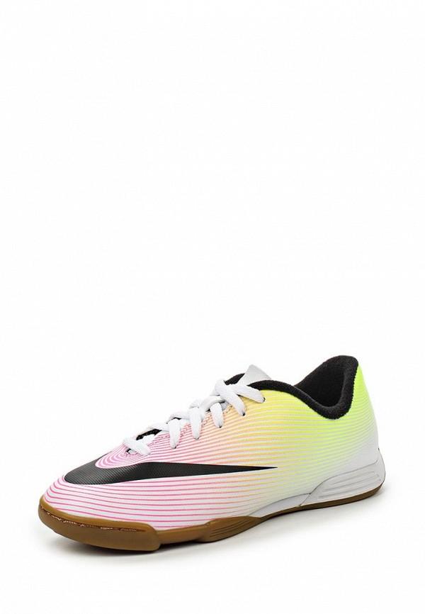 Кеды Nike (Найк) 651643-107