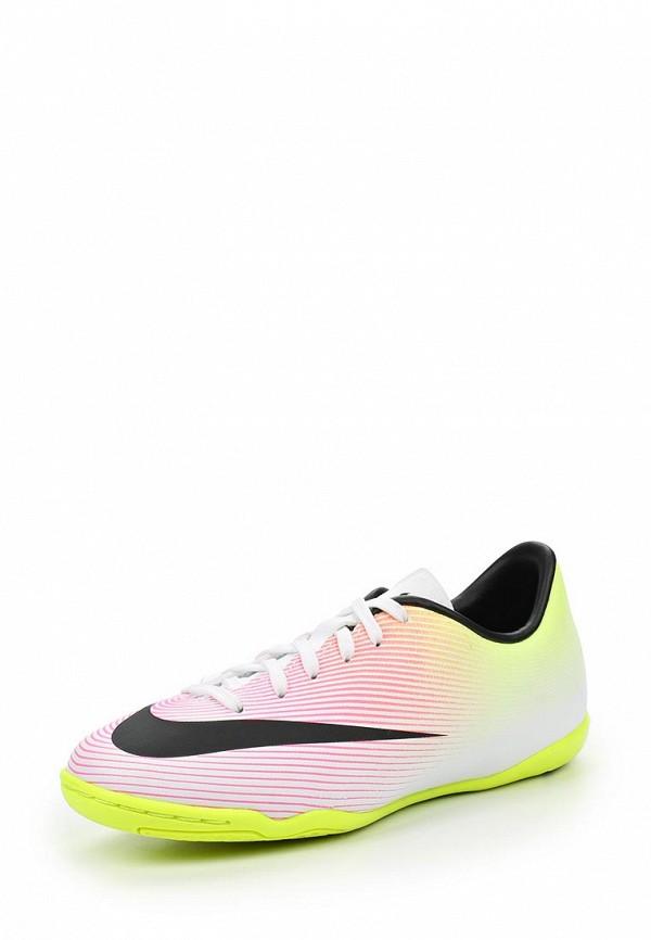 Кроссовки для мальчиков Nike (Найк) 651639-107