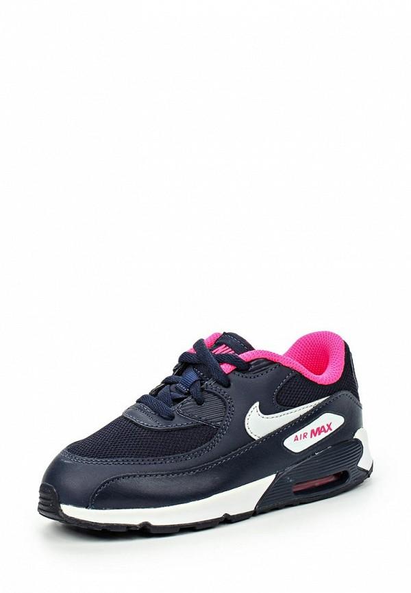 Кроссовки для мальчиков Nike (Найк) 724857-400