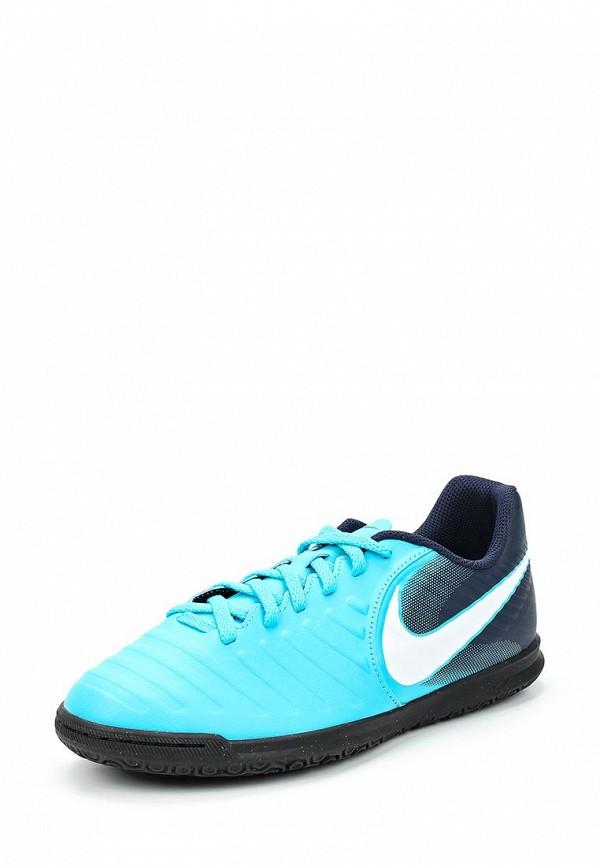 Бутсы зальные Nike Nike NI464AKUFS21 бутсы зальные nike nike ni464abufh58