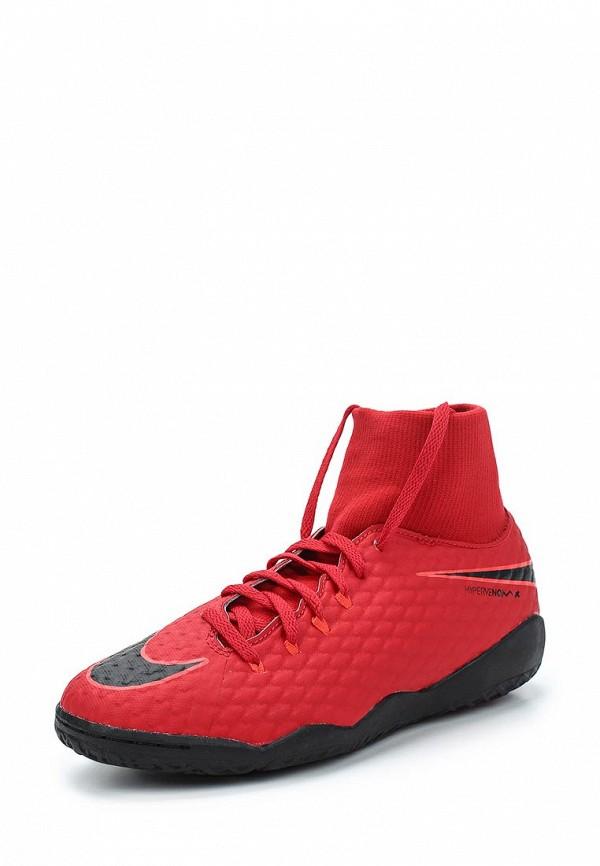 Бутсы зальные Nike Nike NI464AKUFW29 бутсы зальные nike nike ni464akufw33