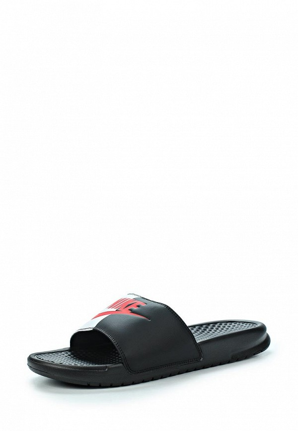 Сланцы Nike Nike NI464AMAAOB0 носки nike носки nike running dri fit cushion d