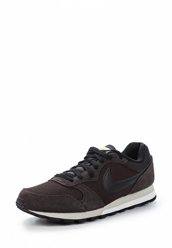 Кроссовки Nike Nike NI464AMAAOI0 кроссовки nike кроссовки nike md runner 2 749794 410