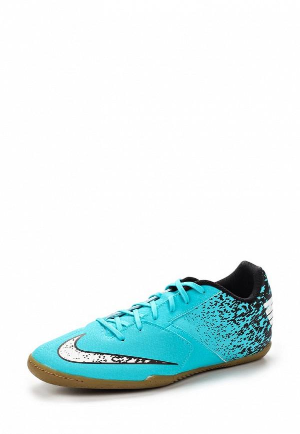Бутсы зальные Nike Nike NI464AMAAOI3 бутсы зальные nike nike ni464akaany5