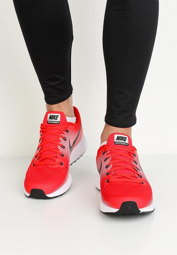 Кроссовки Nike от Lamoda RU