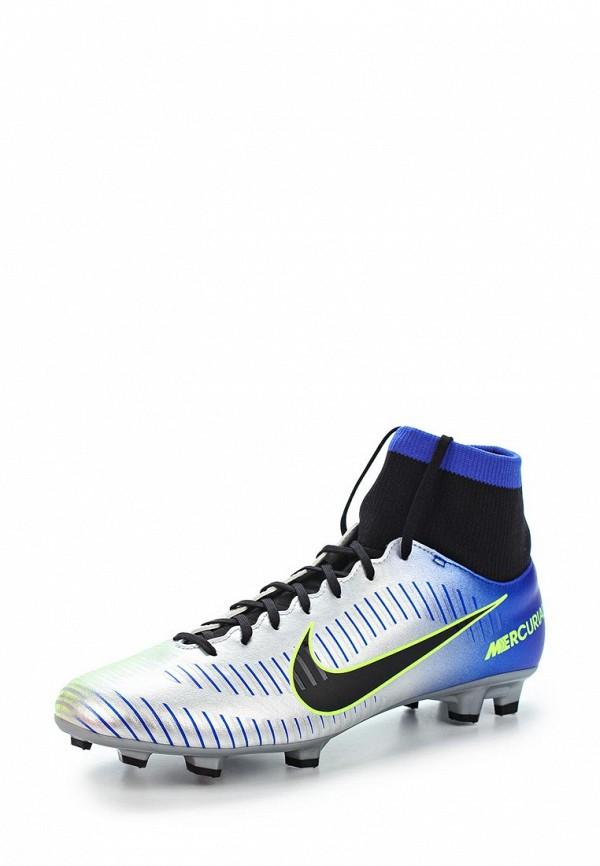 Бутсы Nike Nike NI464AMAAOW1 детские бутсы nike бутсы nike jr phantom 3 elite df fg ah7292 081