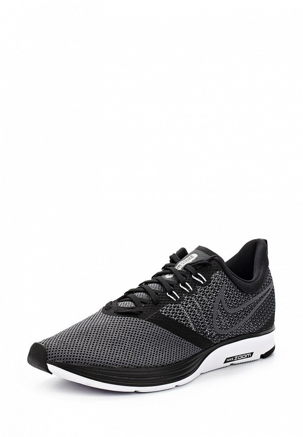 Кроссовки Nike Nike NI464AMAAPB5 кроссовки nike кроссовки nike md runner 2 749794 410