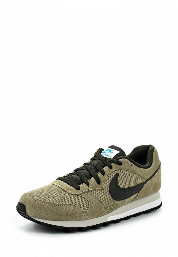 Кроссовки Nike Nike NI464AMAAPC7 кроссовки nike кроссовки nike md runner 2 749794 410