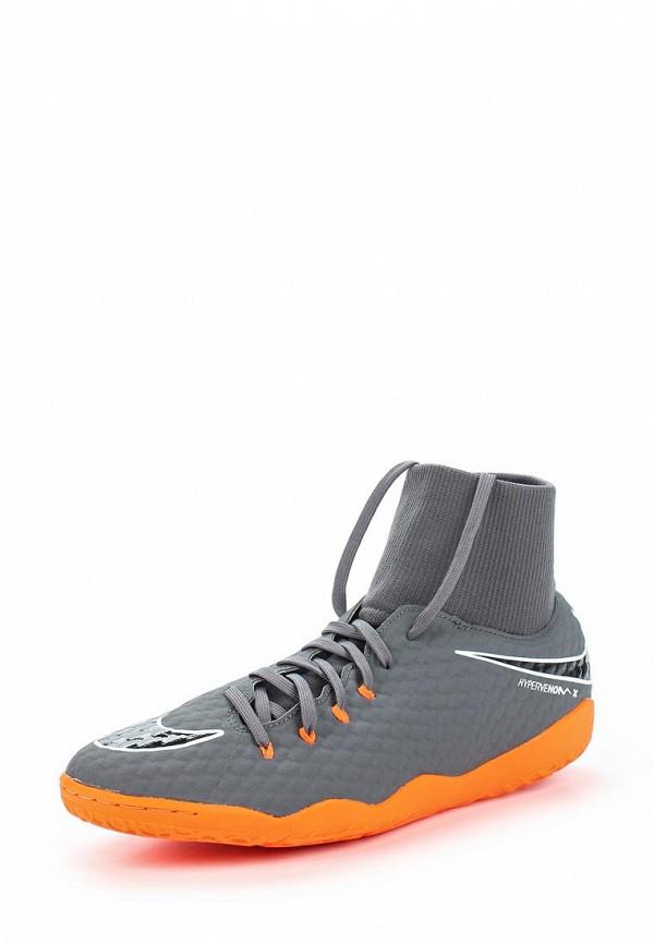Бутсы зальные Nike Nike NI464AMAAPG2 бутсы зальные nike nike ni464akufw33