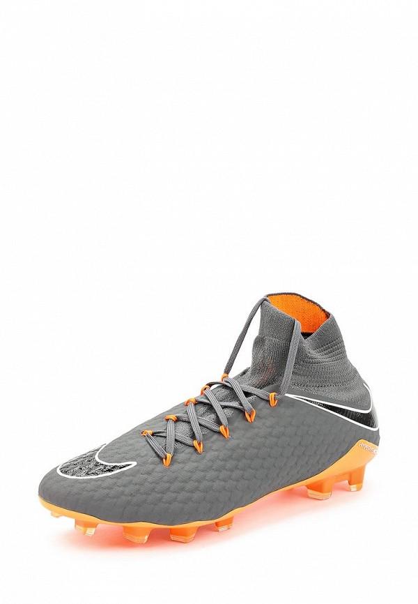 Бутсы Nike Nike NI464AMAAPG3 детские бутсы nike бутсы nike jr phantom 3 elite df fg ah7292 081
