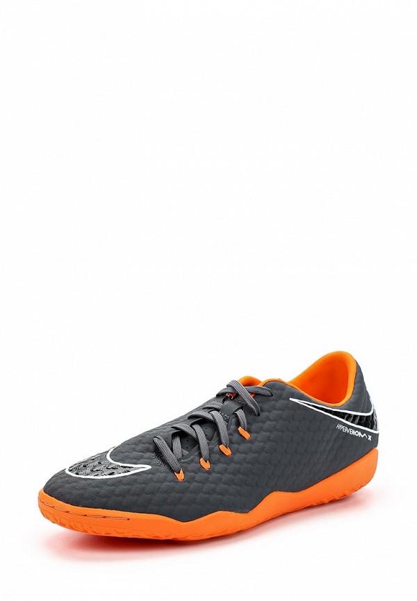 Бутсы зальные Nike Nike NI464AMAAPG5 бутсы nike nike ni464amjff16
