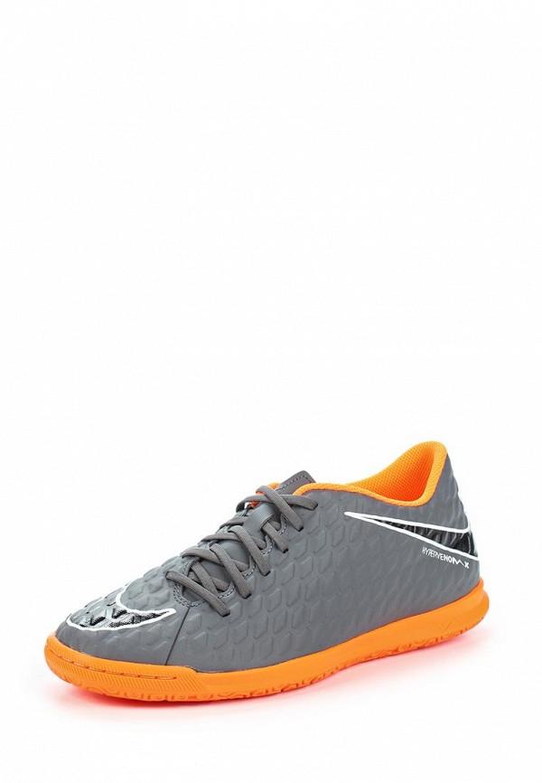 Бутсы зальные Nike Nike NI464AMAAPG7 бутсы зальные nike nike ni464akaany5
