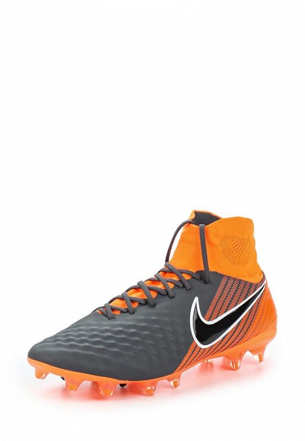 Бутсы Nike Nike NI464AMAAPH3 детские бутсы nike бутсы nike jr phantom 3 elite df fg ah7292 081