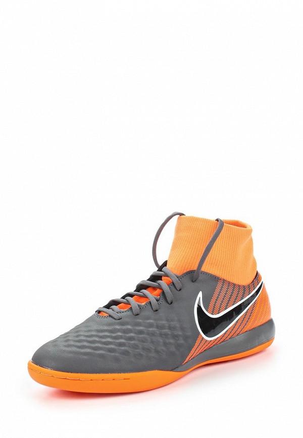 Бутсы зальные Nike Nike NI464AMAAPH4 бутсы зальные nike nike ni464akaany5