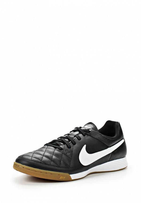 Бутсы зальные Nike TIEMPO GENIO LEATHER IC