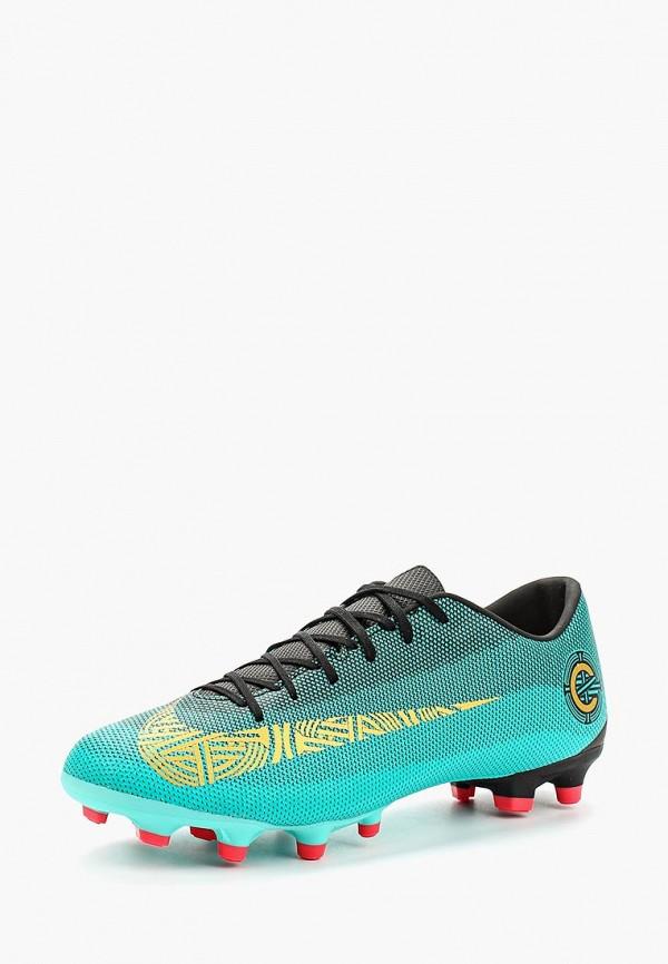 Бутсы Nike Nike NI464AMBBNO0 детские бутсы nike бутсы nike jr phantom 3 elite df fg ah7292 081