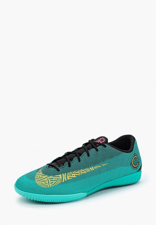 Бутсы зальные Nike Nike NI464AMBBNO2 детские бутсы nike бутсы nike jr phantom 3 elite df fg ah7292 081