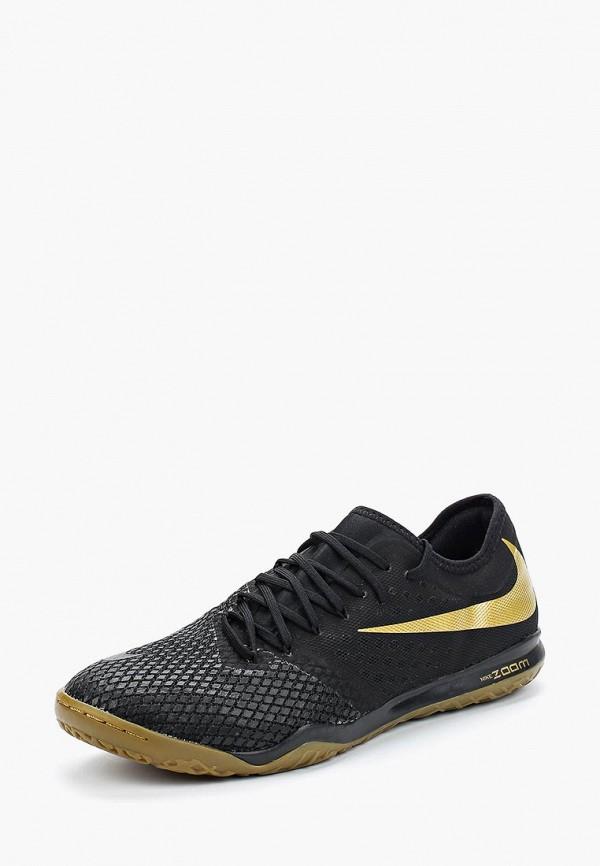 Бутсы зальные Nike Nike NI464AMBBNO6 детские бутсы nike бутсы nike jr phantom 3 elite df fg ah7292 081