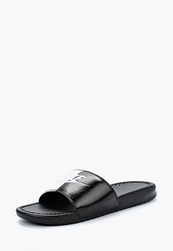 Сланцы Nike Nike NI464AMBBNX9 сланцы nike nike ni464awryu59