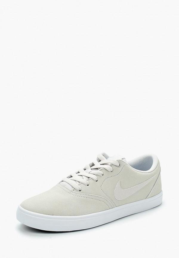 Кеды Nike Nike NI464AMBBNZ8