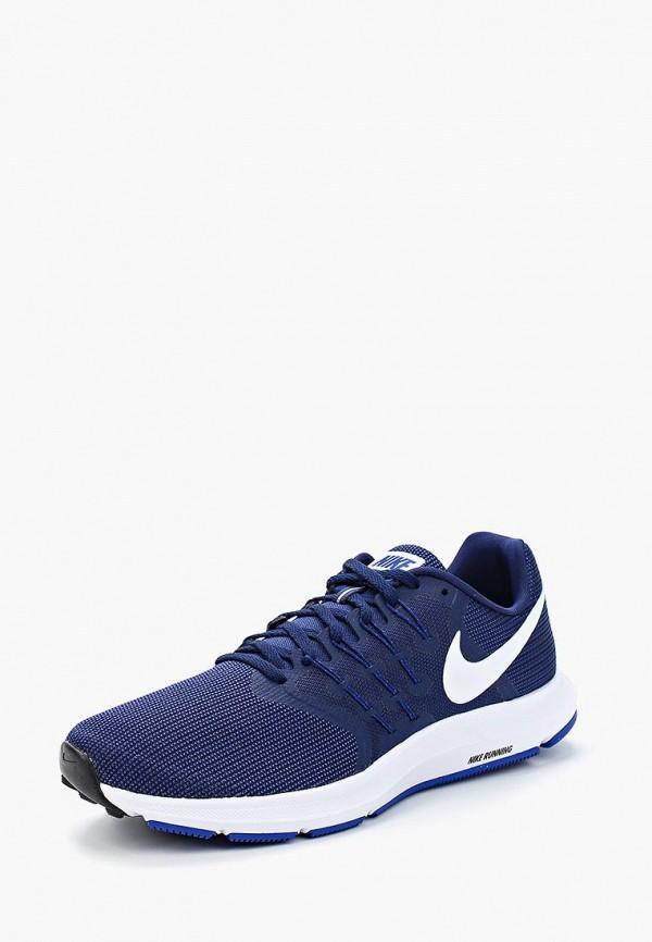Кроссовки Nike Nike NI464AMBBOI6 heliot emil голубые джинсы с ремнями