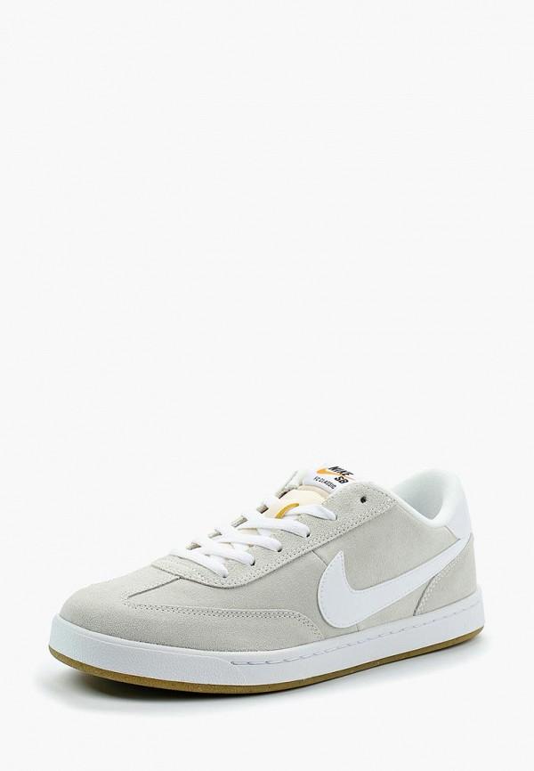 Купить Кеды Nike, NIKE SB FC CLASSIC, NI464AMBBOJ1, серый, Весна-лето 2018
