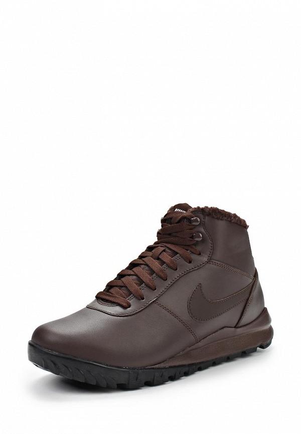 Ботинки Nike NIKE HOODLAND LEATHER