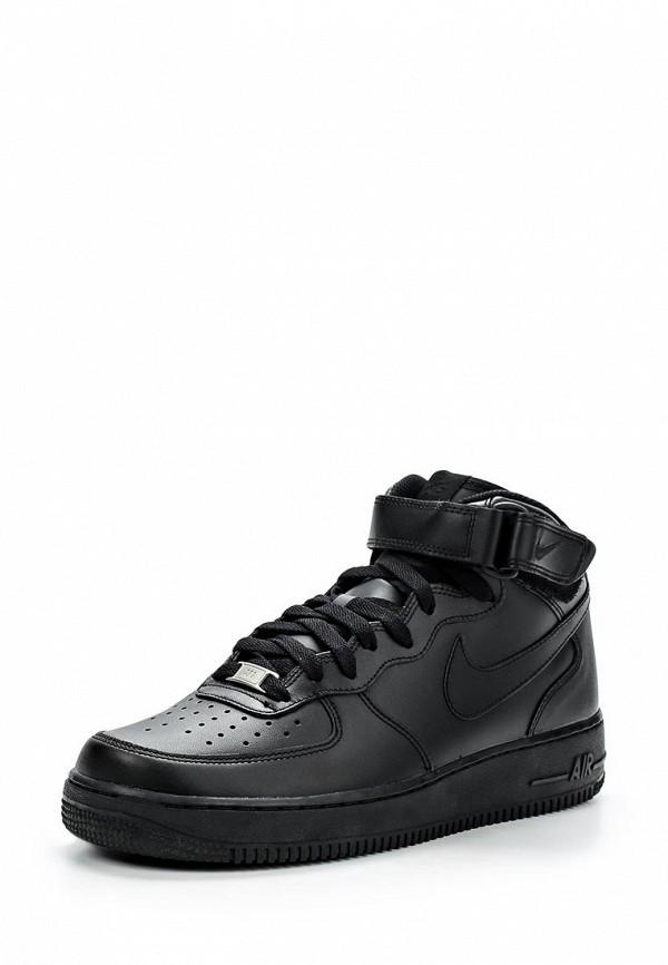 Кроссовки Nike AIR FORCE 1 MID '07
