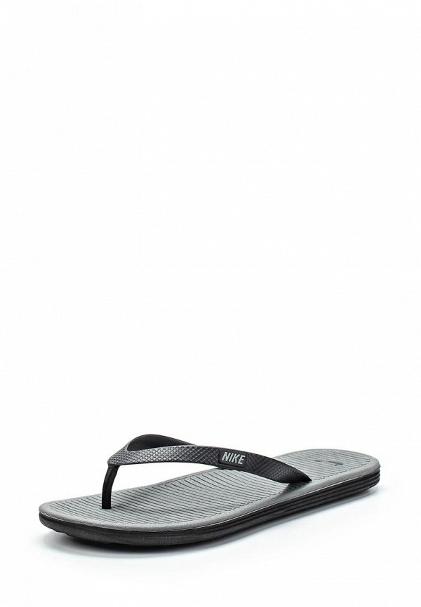 Мужские сланцы Nike (Найк) 488160-090