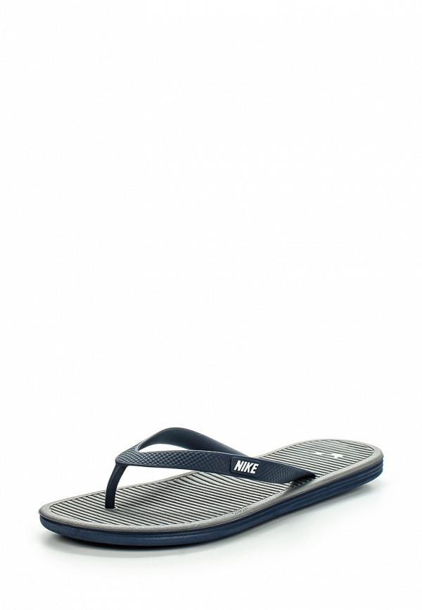 Мужские сланцы Nike (Найк) 488160-410