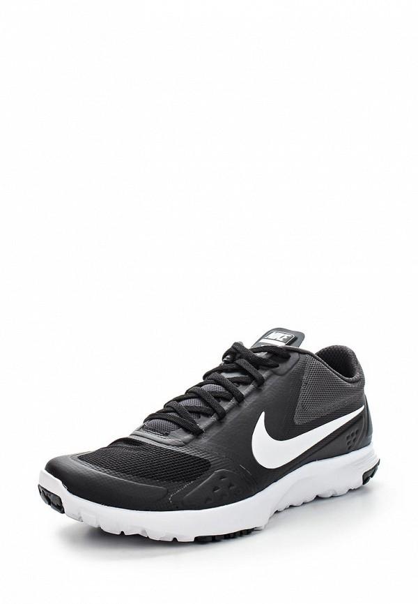 Кроссовки Nike FS LITE TRAINER II мужские черные