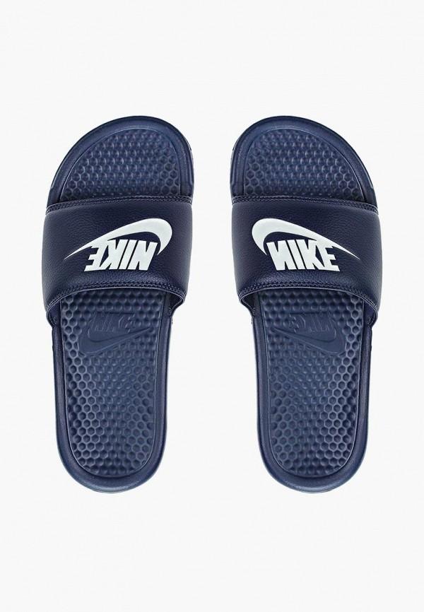 Сланцы Nike Nike NI464AMFB284 сланцы nike nike ni464awbblw6