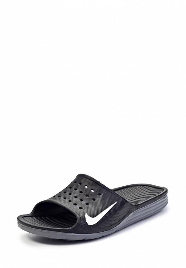 Сланцы Nike SOLARSOFT SLIDE