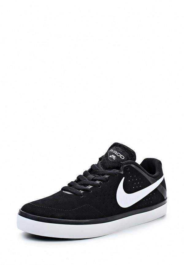 Мужские кеды Nike (Найк) 677245-001