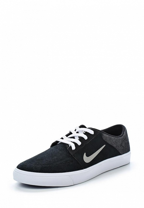 Мужские кеды Nike (Найк) 725027-001