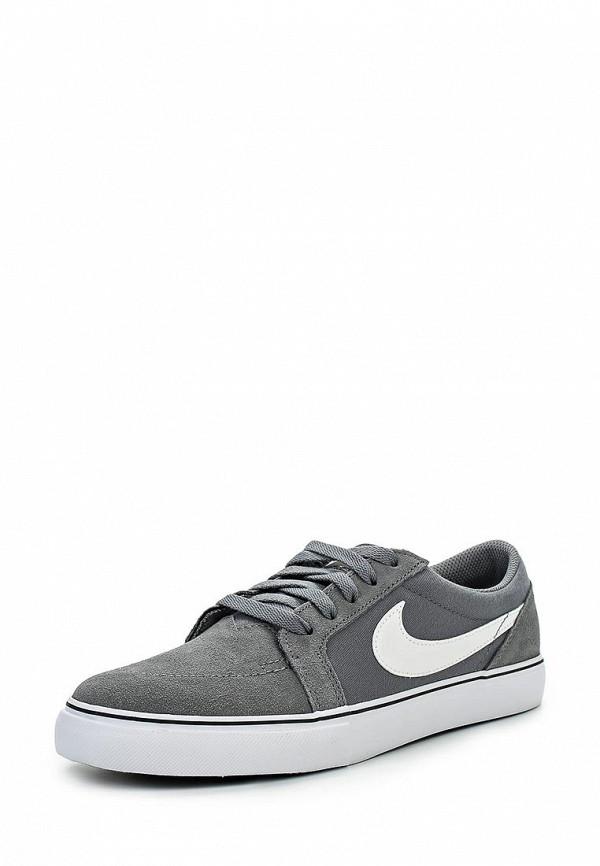 Мужские кеды Nike (Найк) 729809-010