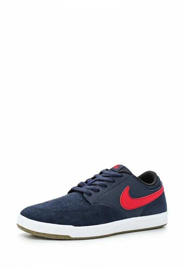 Мужские кеды Nike (Найк) 749477-462