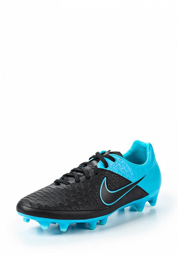 Бутсы Nike MAGISTA ORDEN LTHR FG