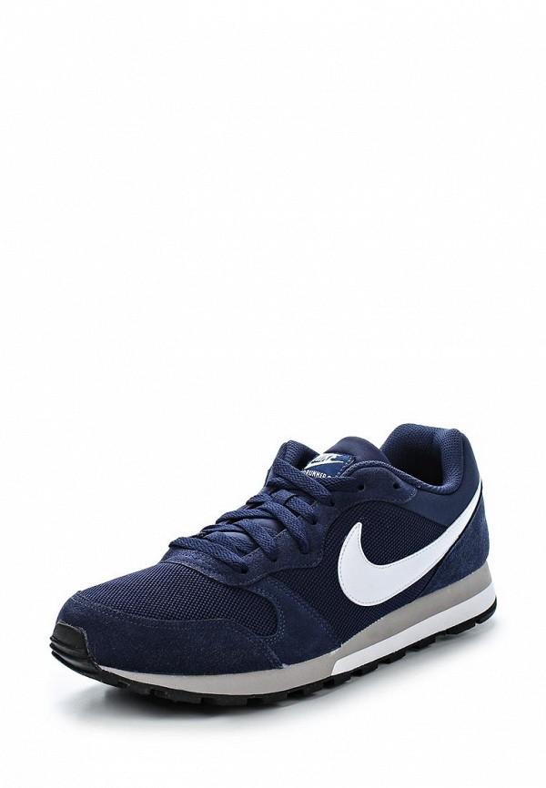 Здесь можно купить NIKE MD RUNNER 2  Кроссовки Nike Кроссовки и кеды