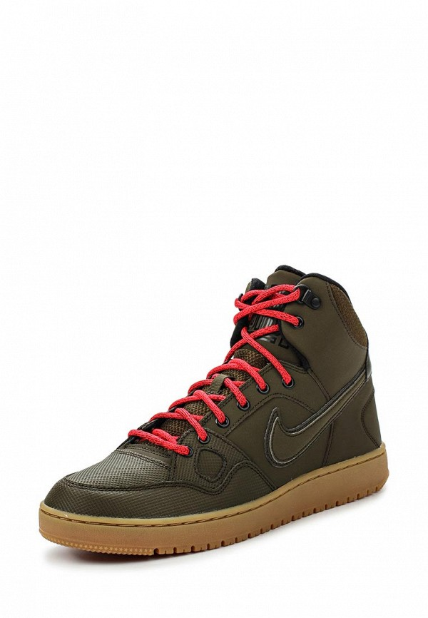 Кеды Nike SON OF FORCE MID WINTER
