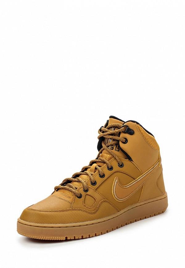 Кеды Nike 807242-770