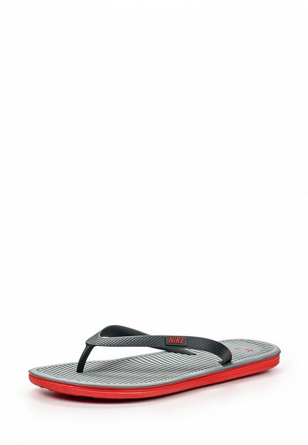 Мужские сланцы Nike (Найк) 488160-069