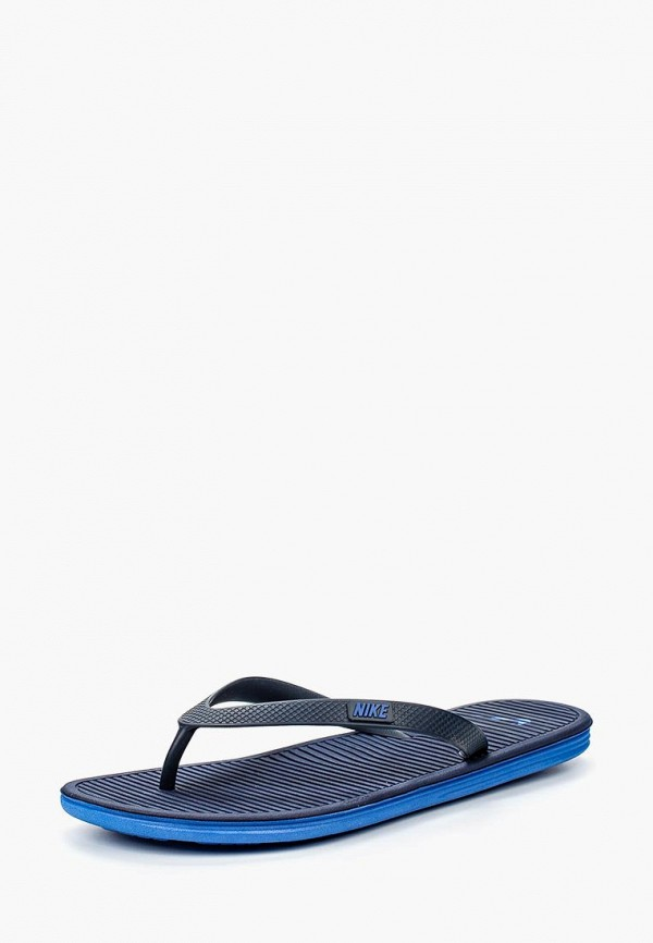 Сланцы Nike Nike NI464AMHBO76