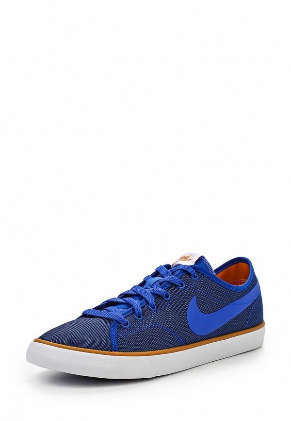 Мужские кеды Nike (Найк) 631691-448