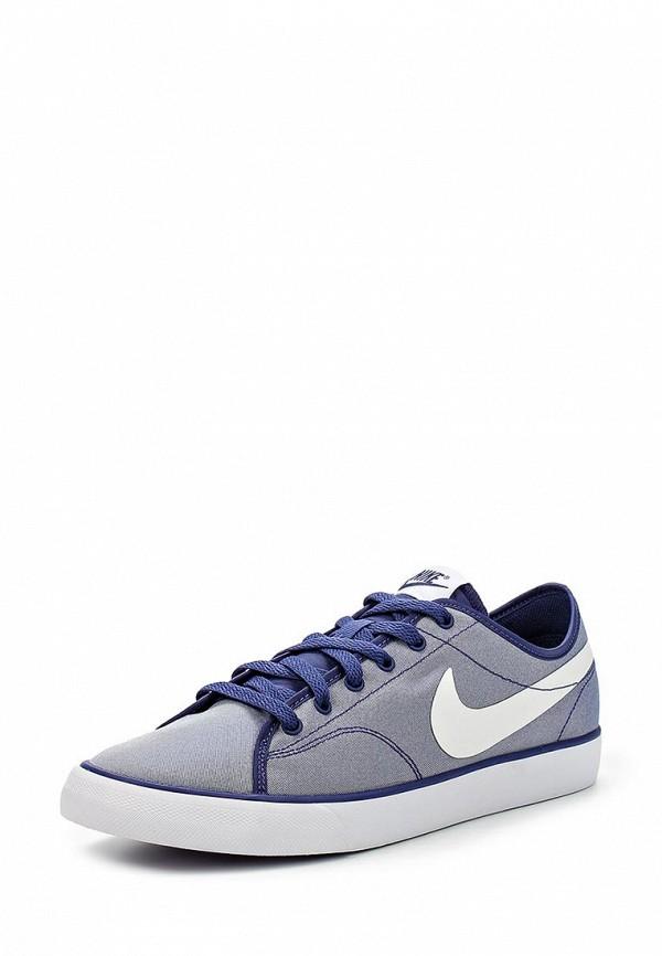 Мужские кеды Nike (Найк) 631691-510