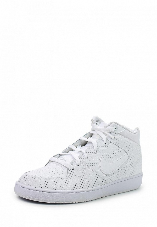 Мужские кеды Nike (Найк) 641893-112