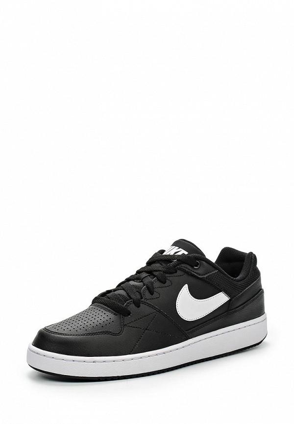 Мужские кеды Nike (Найк) 641894-012