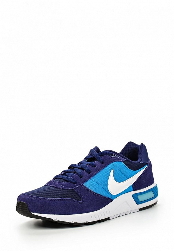 Мужские кроссовки Nike (Найк) 644402-414