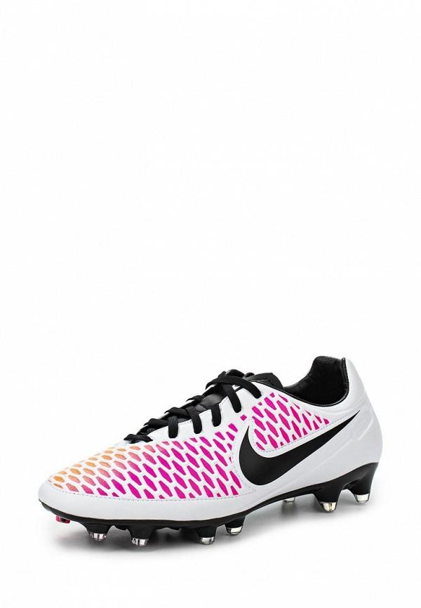 Бутсы Nike Nike NI464AMHBP26