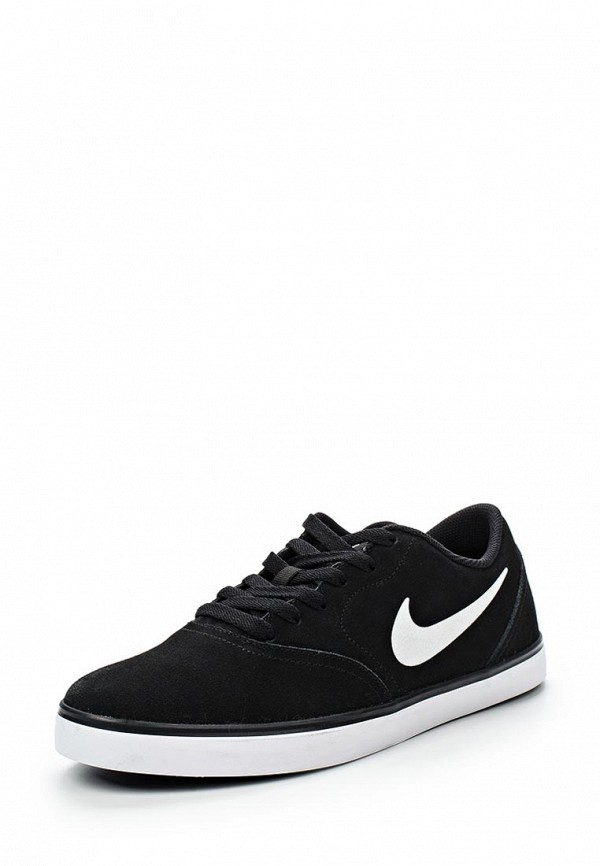 Мужские кеды Nike (Найк) 705265-006